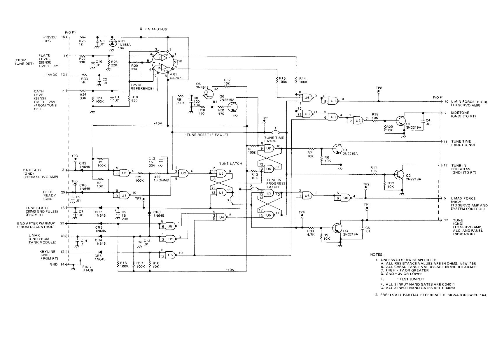 Figure 3 N 755017a4240  Schematic Diagram