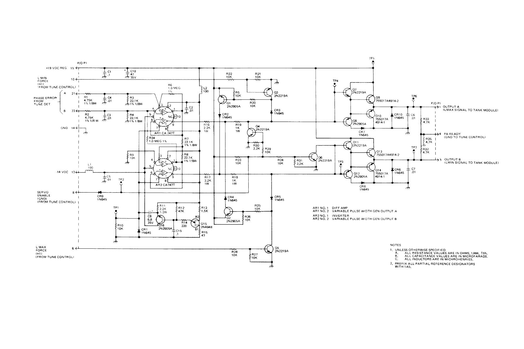Figure 3 N 755017a4250  Schematic Diagram