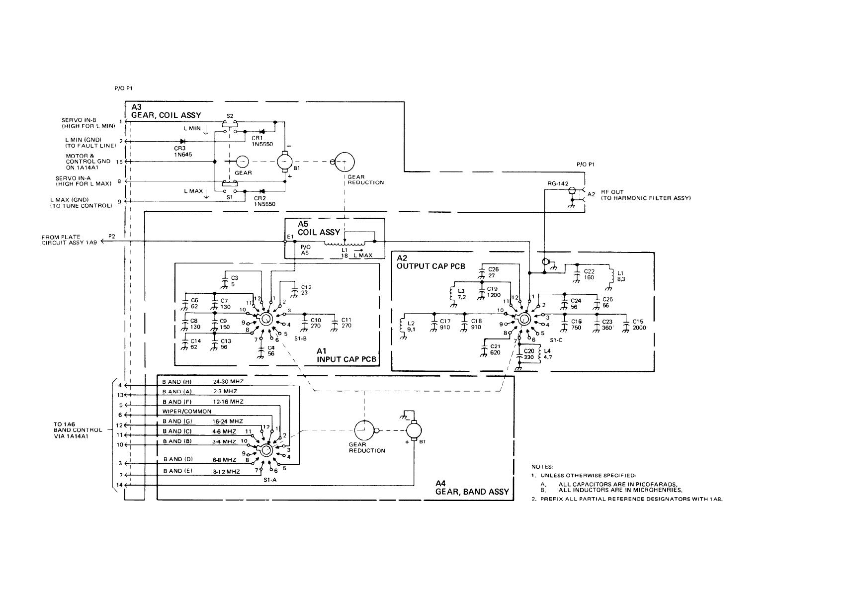 Figure 3 N 755017a4500  Schematic Diagram